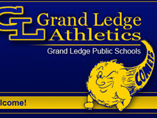 Grand Ledge Athletics