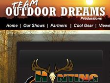 Team Outdoor Dreams